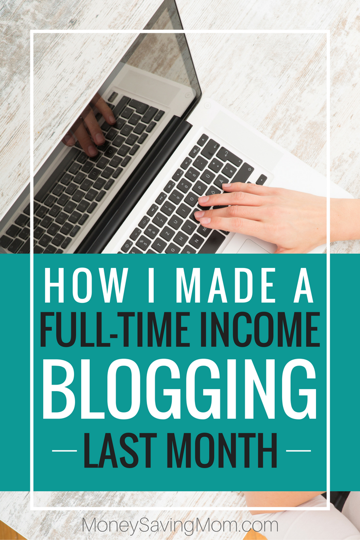 Our September 2016 blog income report is in! Come find out what September looked like for Money Saving Mom and what we've learned throughout the month.