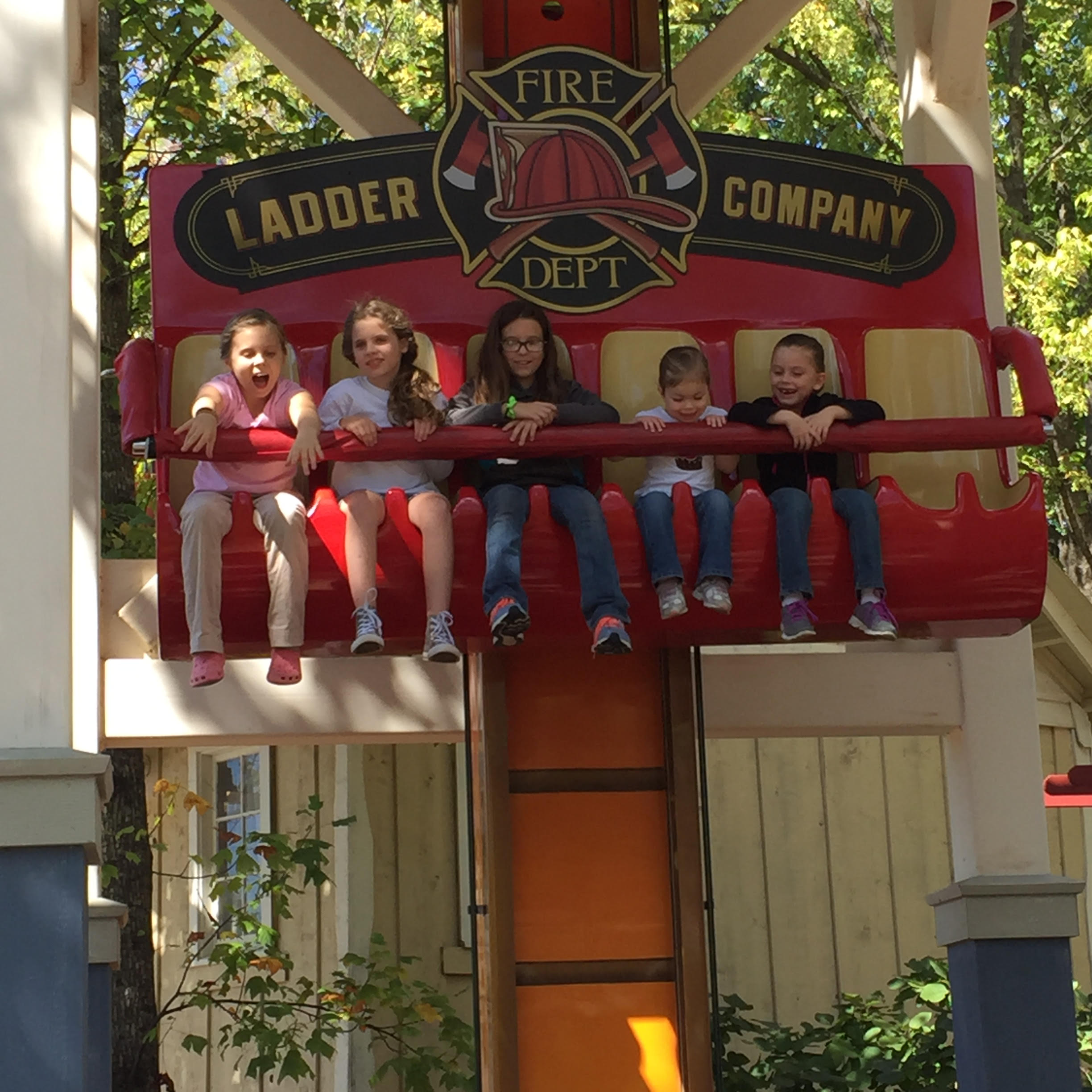 A Peek Into Our Weekend Trip to Branson
