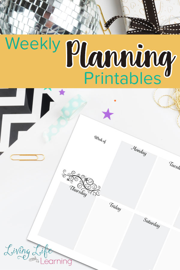 Sign up for a free 21-Day Organization Challenge for Busy Moms & Teachers.