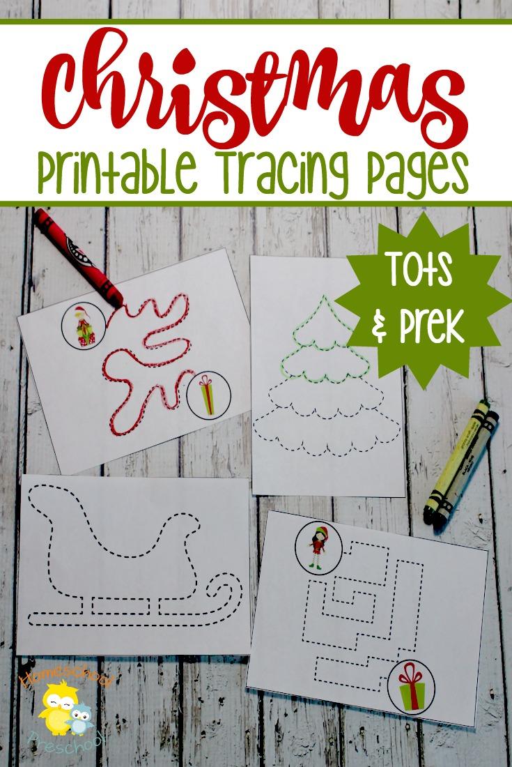 free-printable-christmas-tracing-pages
