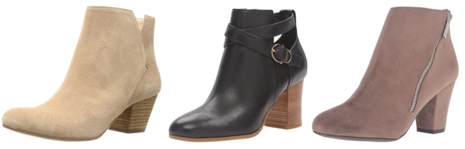 Get up to 50% off women's fashion boots on Amazon today!