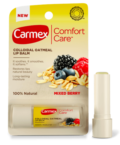 Get Carmex Comfort Care Lip Balm for just $0.04 at Walgreens right now!