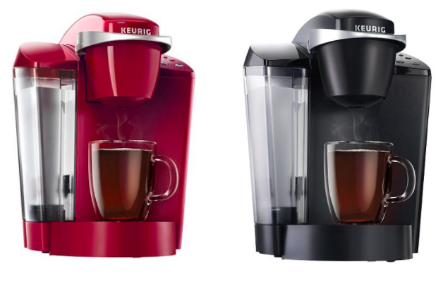 Get a Keurig K55 Coffee Brewer for just $61.49 shipped!