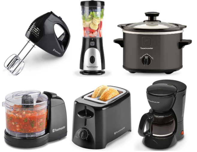 Kohls Black Friday Free Kitchen Appliances