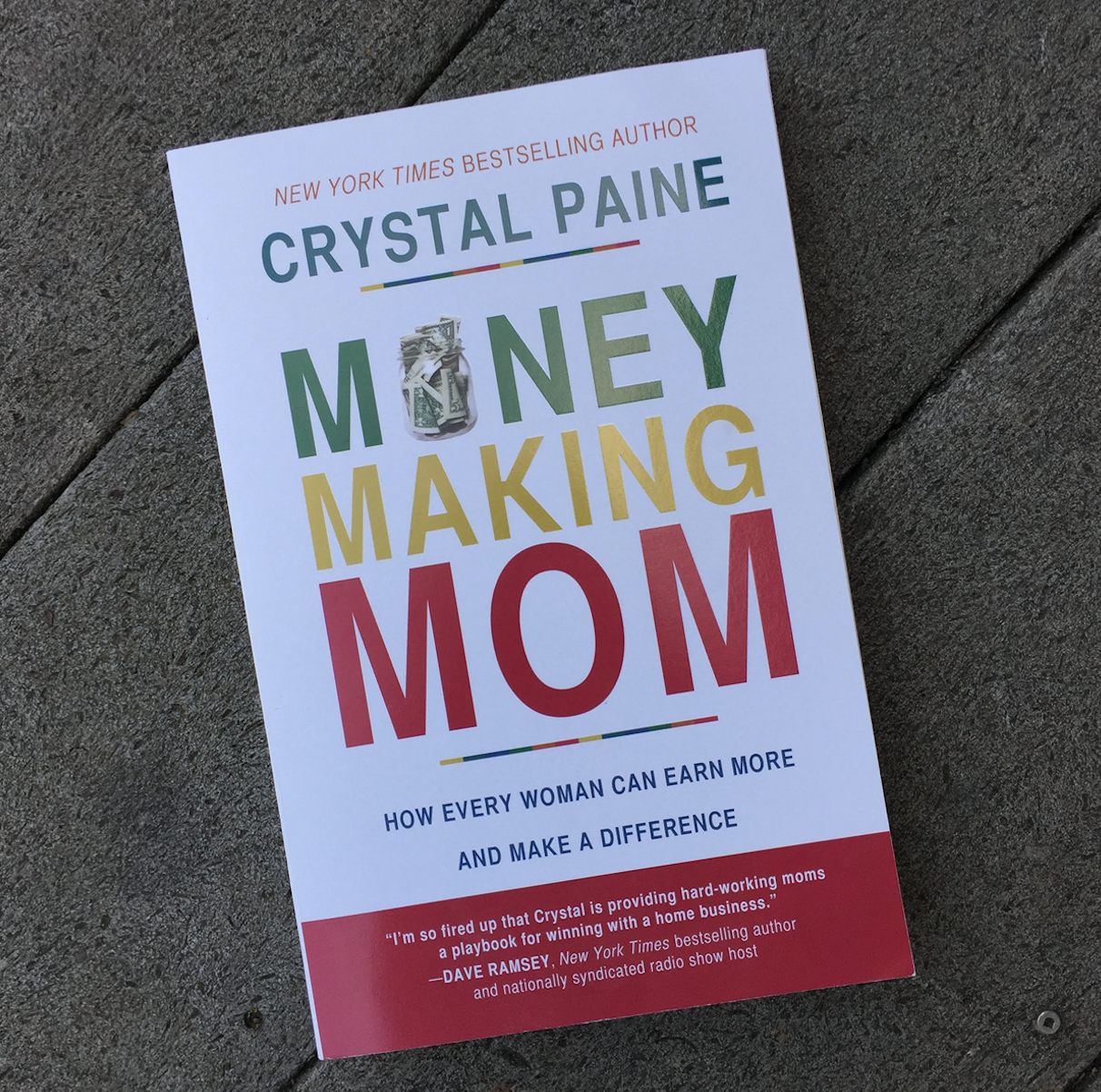 Money-Making Mom