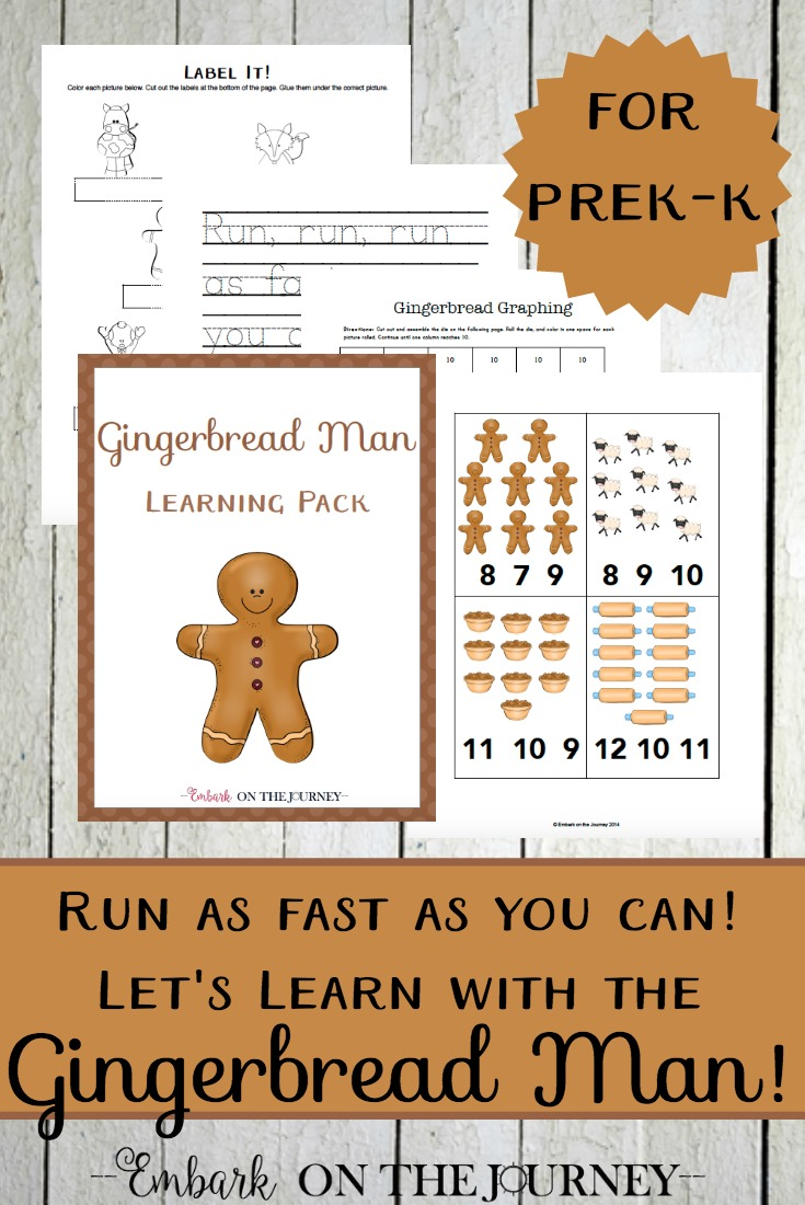 free-printable-gingerbread-man-unit-study