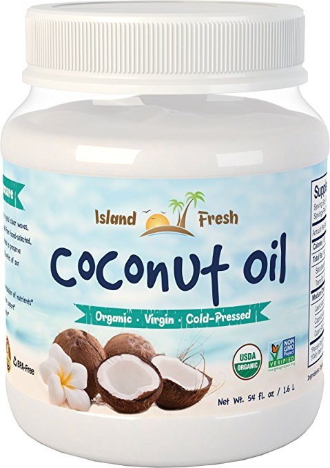 island-fresh-superior-organic-virgin-coconut-oil-54-ounce-deal