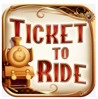 Free Ticket to Ride Android App!