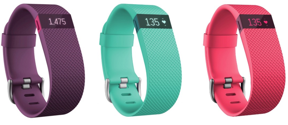 Get the Fitbit Charge HR Wristband for just $77.97 shipped at Target right now!