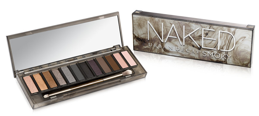Get two Urban Decay Naked Eyeshadow Palettes for just $22 each, shipped!