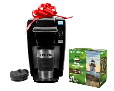 Target.com: Keurig K15 Bundle for just $64.99 shipped {after gift card}
