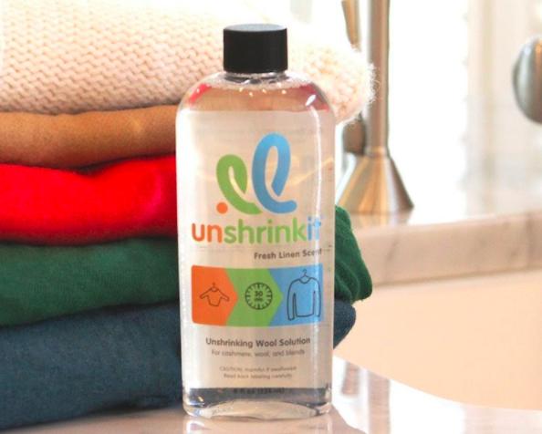 Toluna: Possible Free Unshrinkit Product
