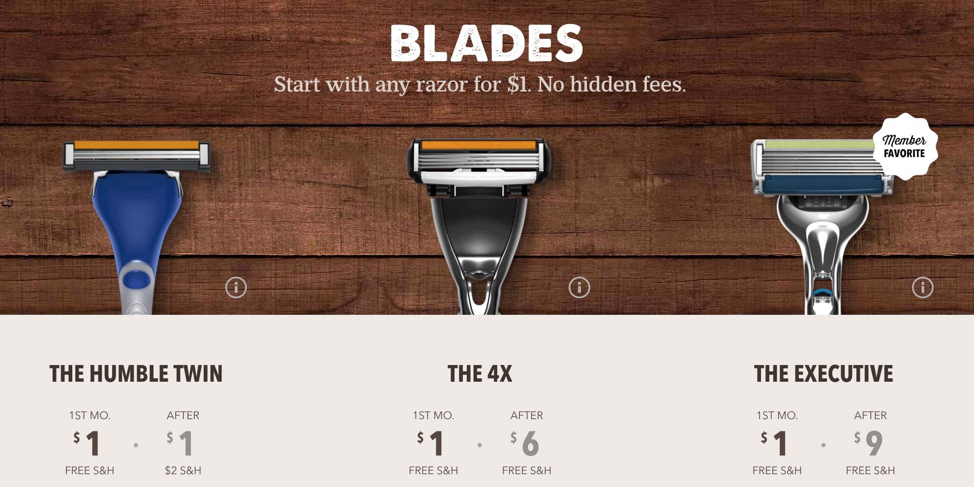 My Completely Honest Review of Dollar Shave Club