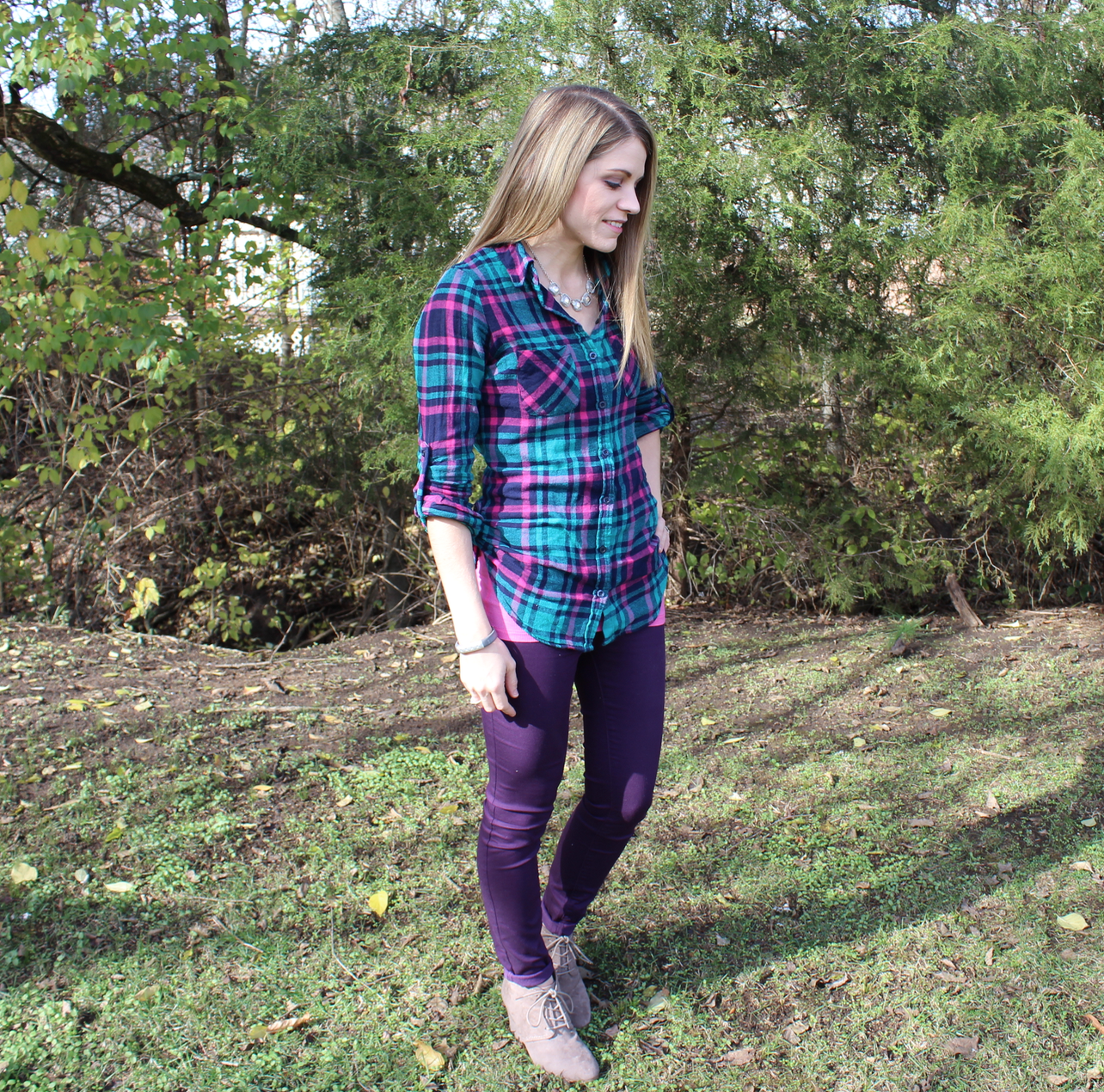 My New Favorite Pair of Jeans & How I Got a Great Deal on Them!