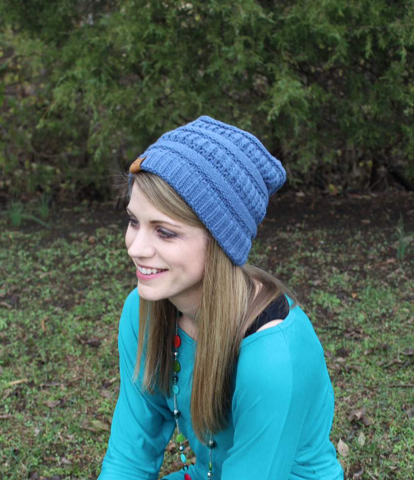 Cents of Style: Get two beanies for just $8 each, shipped!
