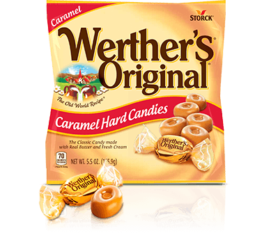Kroger Free Friday Download: Free Werther's Original Candy
