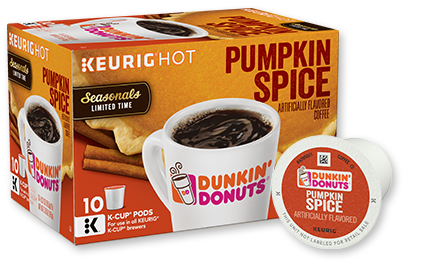 New Coupons: Dunkin Donuts, Immaculate Baking, Post Cereal, plus more!