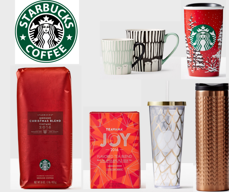 Starbucks.com: Get 30% off everything site-wide + free shipping on $30+ orders!