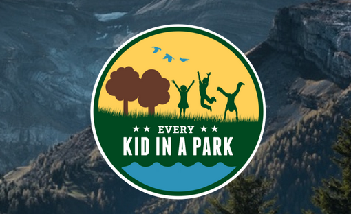 Free one-year National Parks membership if you have a 4th grader!
