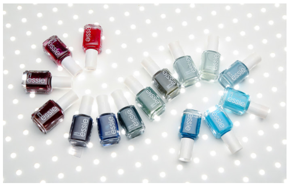 Hollar: Essie Nail Polish for just $1 {today only!}