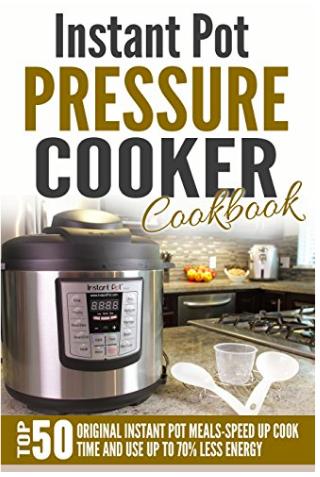 Free Instant Pot eCookbook!