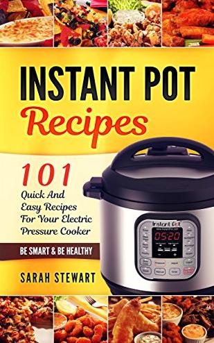 Free Instant Pot eCookbook