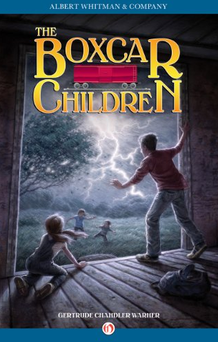 Download the The Boxcar Children Book 1 for just $0.99!