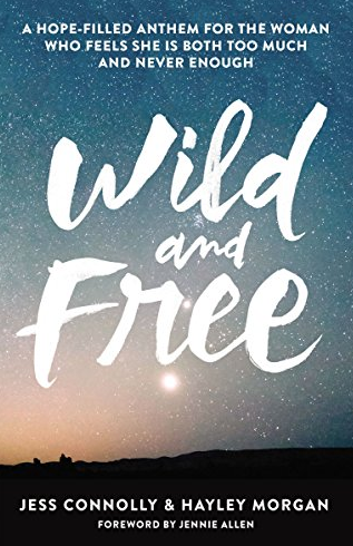 Get the Wild and Free eBook for just $1.99!