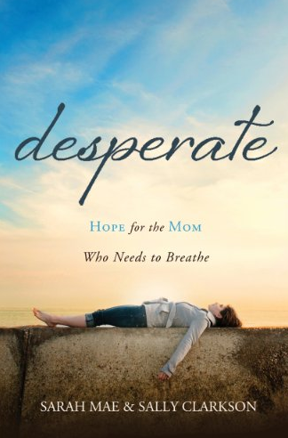 Get the Desperate eBook for just $1.99!