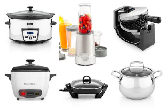 Macy\'s: Get kitchen appliances for just $9.99 after rebate! - Money ...