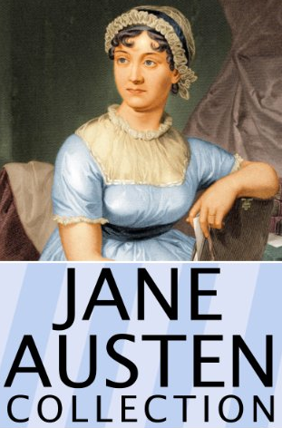 Get The Jane Austen eBook Collection for just $0.99!
