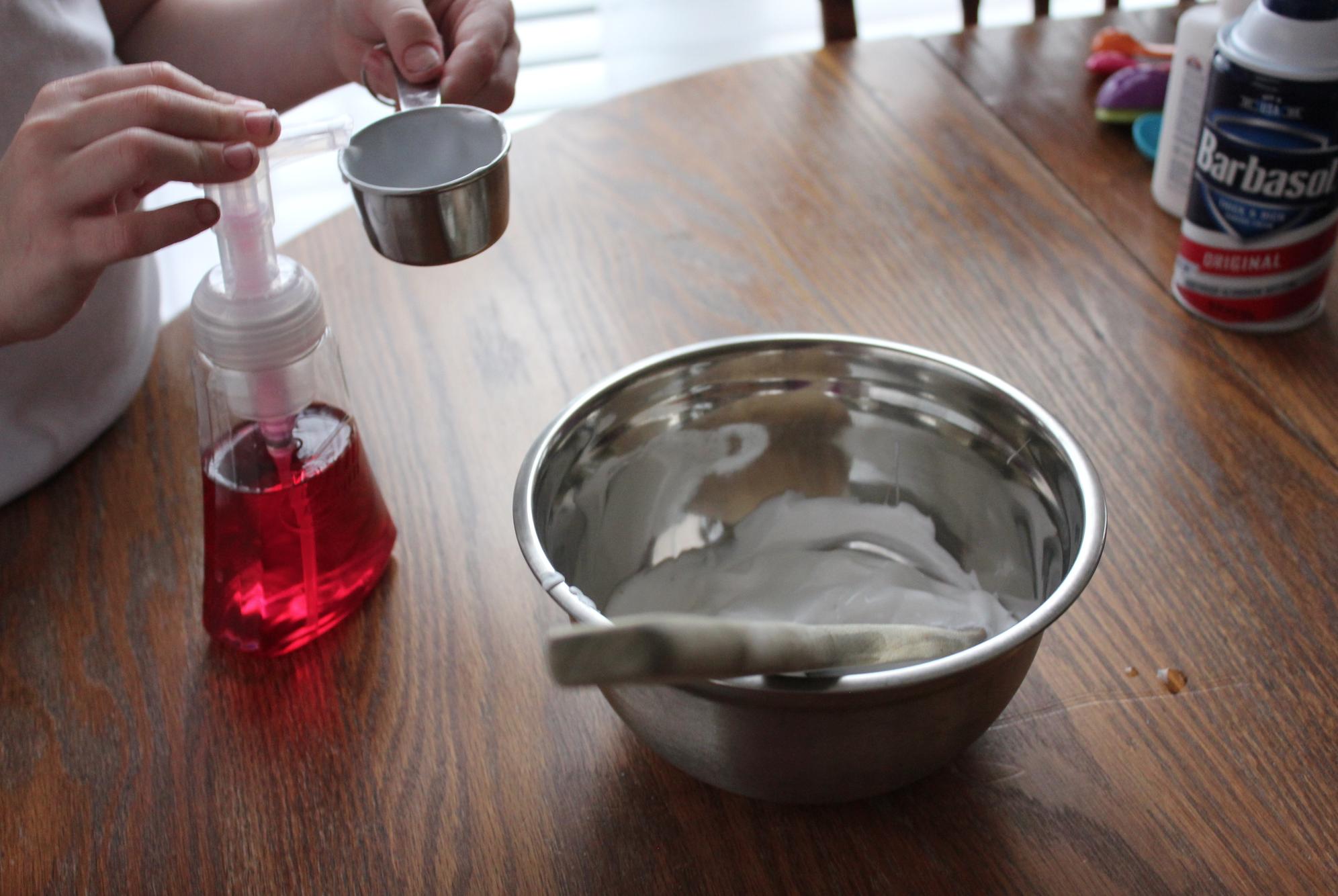 How To Make Homemade Slime Money Saving Mom 174