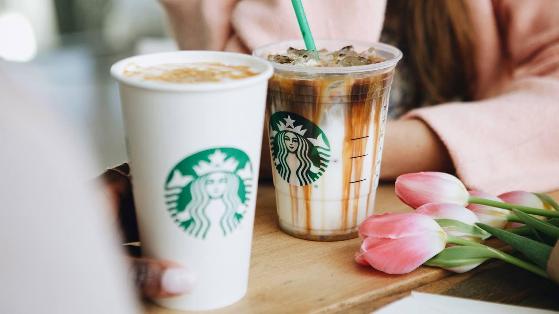 Starbucks: Buy One, Get One Free Macchiatos {Last Day!}