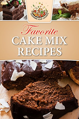 Favorite Cake Mix Recipes