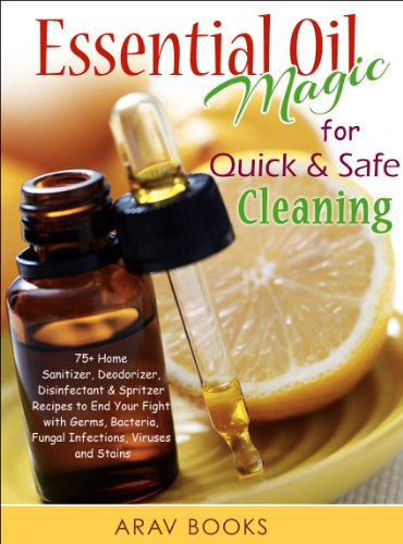 Essential Oil Magic