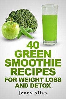 40 Green Smoothie Recipes