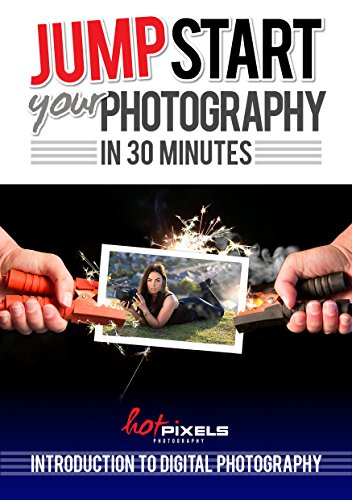 Jump Start Your Photography in 30 Minutes