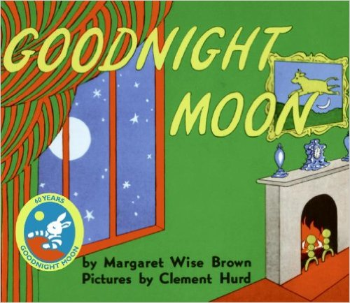 Amazon.com: Goodnight Moon only $4.49, The Going to Bed Book only $2.99!