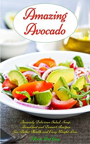 Amazing Avocado