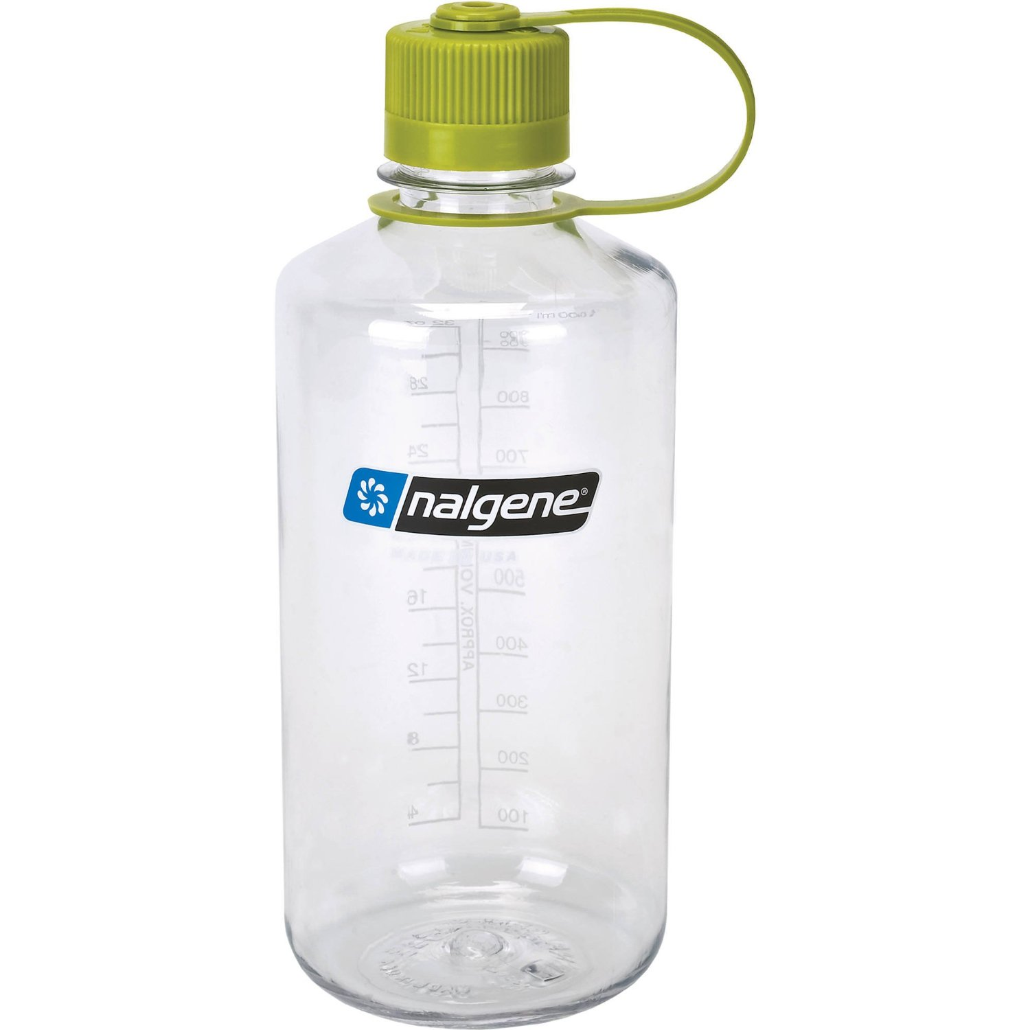 Amazon.com: BPA Free Nalgene Water Bottles for only $4.50!
