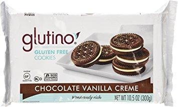 Target: Glutino Cookies just $0.99!