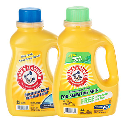 Walgreens: Arm & Hammer Laundry Detergent for just $1.99!