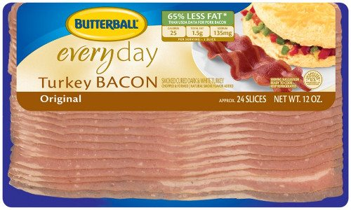 Walgreens: Butterball Bacon just $0.74 each (Starts 2/19)