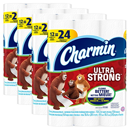 Charmin Toilet Paper On Sale: Money Saving Mom®