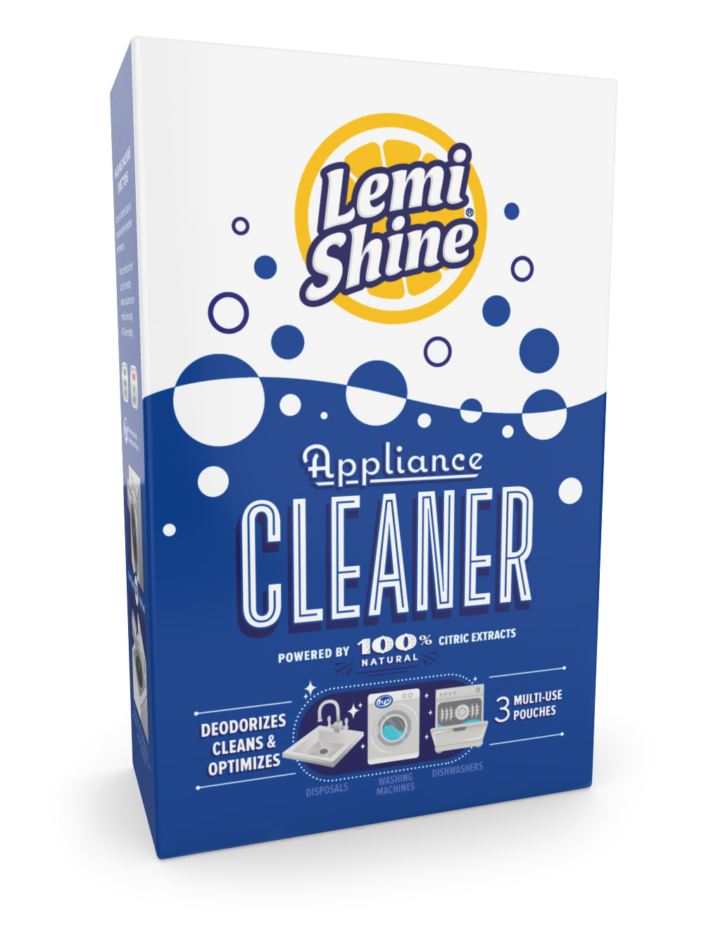 Target: Free Lemi Shine Appliance Cleaner