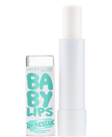 Toluna: Possible Free Maybelline Baby Lips Dr. Rescue