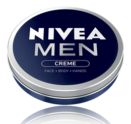 Free sample of nivea nourishing in-shower body lotion free.