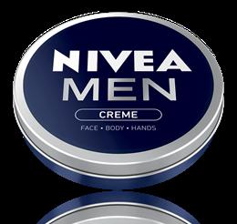 Free Sample of Nivea Men Creme