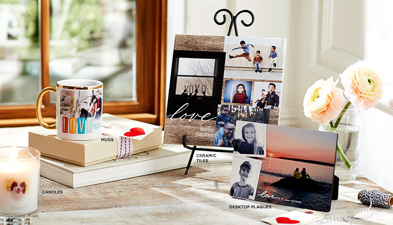 *HOT* Shutterfly: $10 off any $10 purchase!