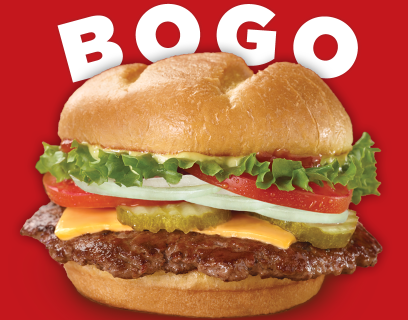 Smashburger coupon: Buy one, get one free entree